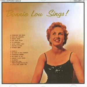 Bonnie Lou - Discography Bonnie12