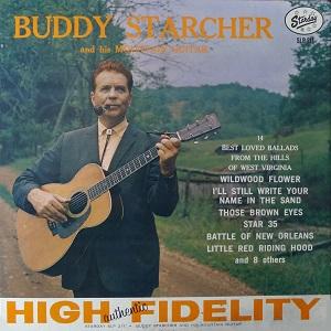Buddy Starcher - Discography Buddy_11