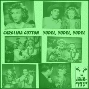 Carolina Cotton - Discography Caroli11
