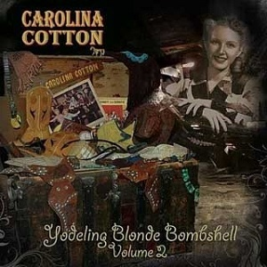 Carolina Cotton - Discography Caroli14