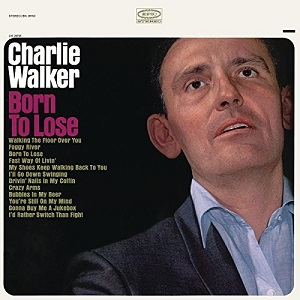 Charlie Walker - Discography Charli14
