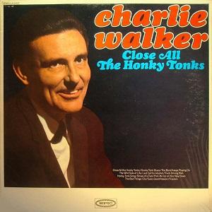 Charlie Walker - Discography Charli15
