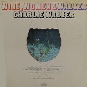 Charlie Walker - Discography Charli16
