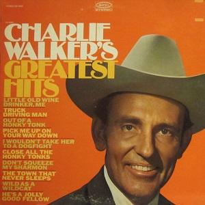 Charlie Walker - Discography Charli21