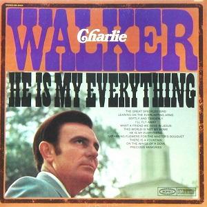Charlie Walker - Discography Charli22