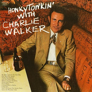 Charlie Walker - Discography Charli24