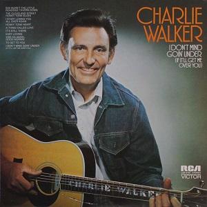 Charlie Walker - Discography Charli25