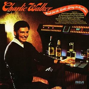 Charlie Walker - Discography Charli27