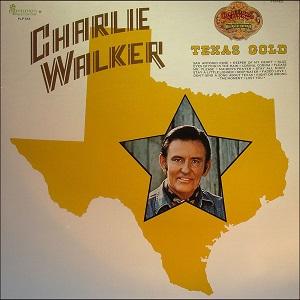 Charlie Walker - Discography Charli30