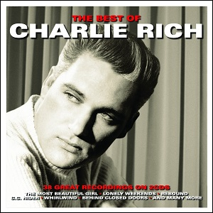 Charlie Rich - Discography (82 Albums = 88CD's) - Page 4 Charli40
