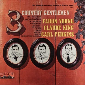 Claude King - Discography Claude13