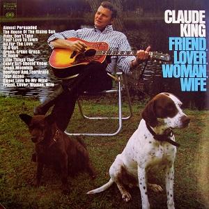 Claude King - Discography Claude18
