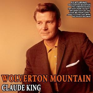 Claude King - Discography Claude25