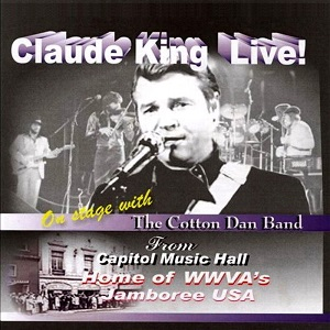 Claude King - Discography Claude28