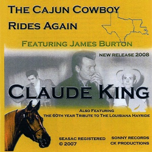Claude King - Discography Claude29