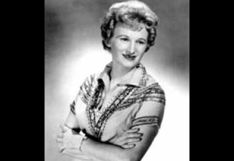 Connie Hall - Discography Connie20