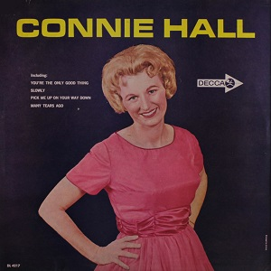 Connie Hall - Discography Connie21