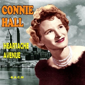 Connie Hall - Discography Connie24