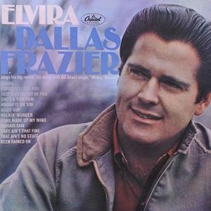 Dallas Frazier - Discography Dallas11