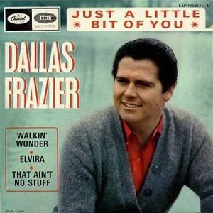 Dallas Frazier - Discography Dallas12