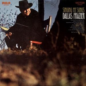Dallas Frazier - Discography Dallas14