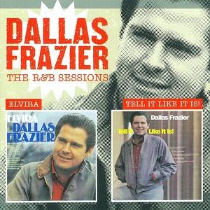 Dallas Frazier - Discography Dallas16