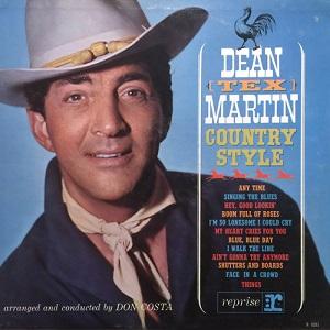 Dean Martin - Country Discography Dean_m13