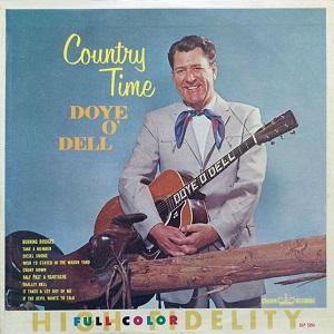 Doye O'Dell - Discography Doye_o12