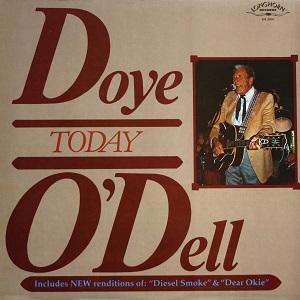 Doye O'Dell - Discography Doye_o14