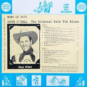 Doye O'Dell - Discography Doye_o15