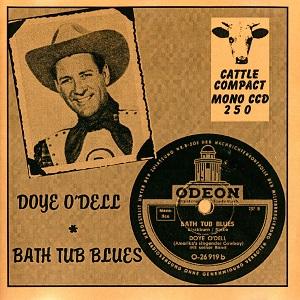Doye O'Dell - Discography Doye_o16