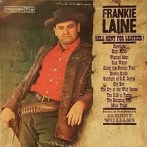 Frankie Laine - Country Discography Franki11