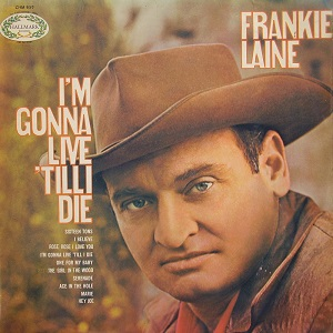 Frankie Laine - Country Discography Franki18