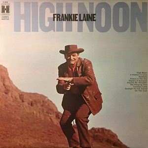 Frankie Laine - Country Discography Franki19