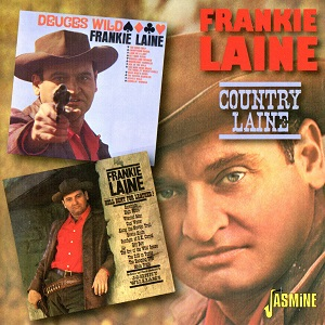 Frankie Laine - Country Discography Franki25