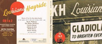 VA - Louisiana Hayride Front_12