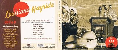 VA - Louisiana Hayride Front_15