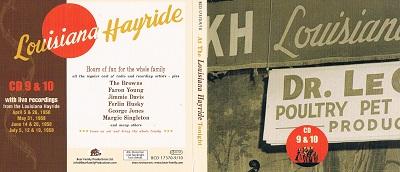 VA - Louisiana Hayride Front_17
