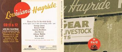 VA - Louisiana Hayride Front_18