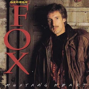 George Fox - Discography (11 Albums = 12CD's) George11