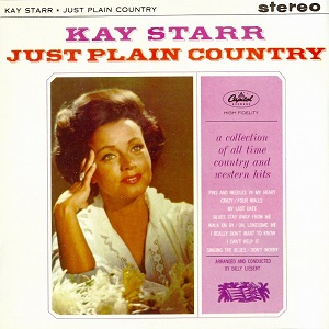Gone Country - Crossovers To Country Kay_st10
