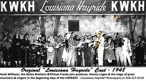 VA - Louisiana Hayride Louisi10
