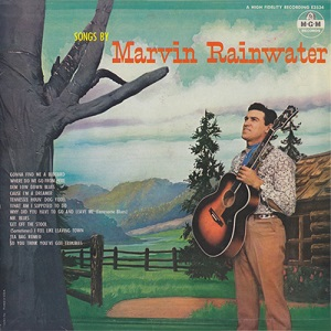 Marvin Rainwater - Discography Marvin11