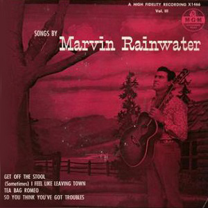 Marvin Rainwater - Discography Marvin15