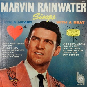 Marvin Rainwater - Discography Marvin16