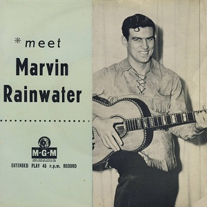 Marvin Rainwater - Discography Marvin18