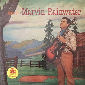 Marvin Rainwater - Discography Marvin19