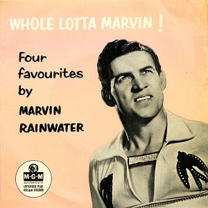 Marvin Rainwater - Discography Marvin20