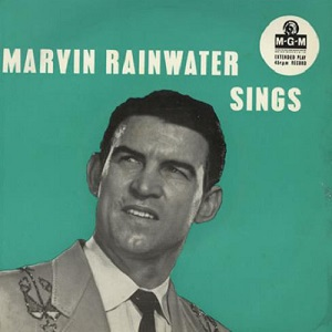 Marvin Rainwater - Discography Marvin21