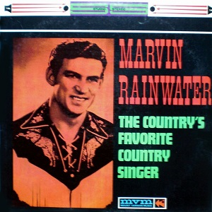 Marvin Rainwater - Discography Marvin24